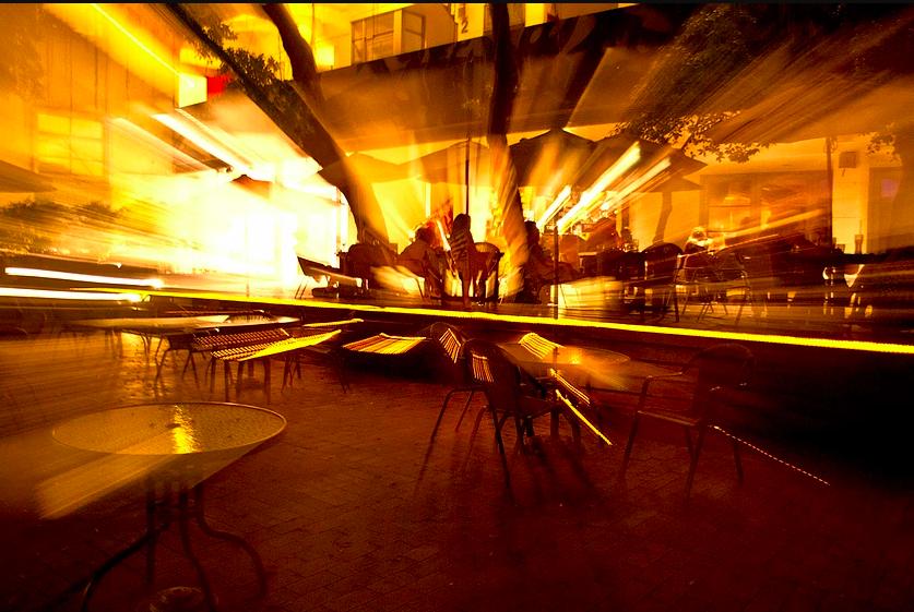 Taipei Artist Village Bar