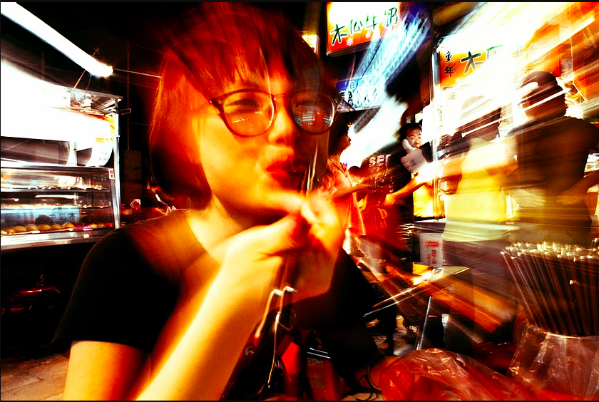 Taipei Local Market